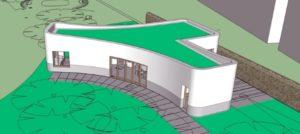 plan maisons imprimées 3D