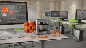 impression 3D et PME