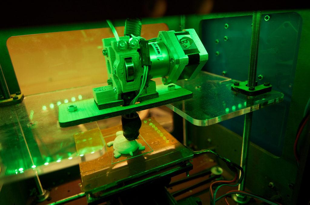 impression 3D PME