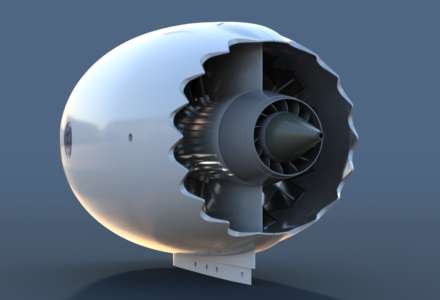 boeing sécurité impression 3D