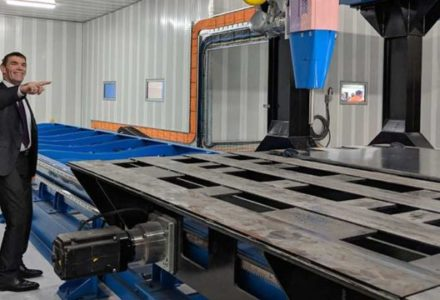 titomic imprimante 3D métal