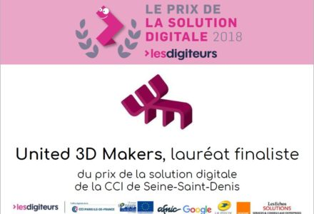 CCI SOLUTION DIGITALE 2018