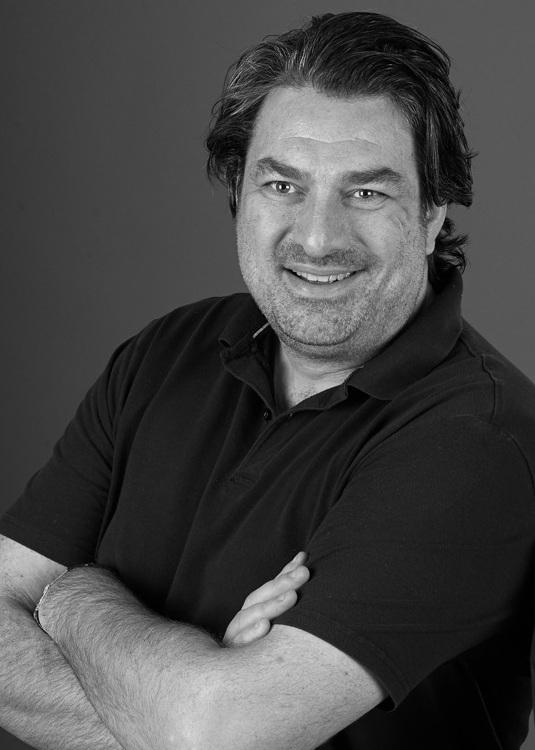 Michael Introligator