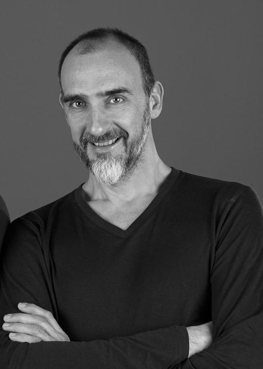 Ludovic Gourdon